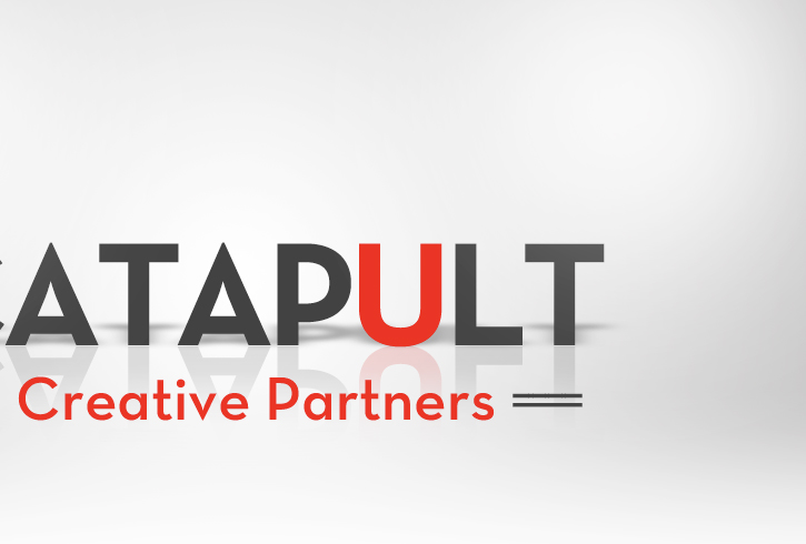CATAPULT Creative Partners | Logo Design | Motion Graphics |Brand Identity | Las Vegas